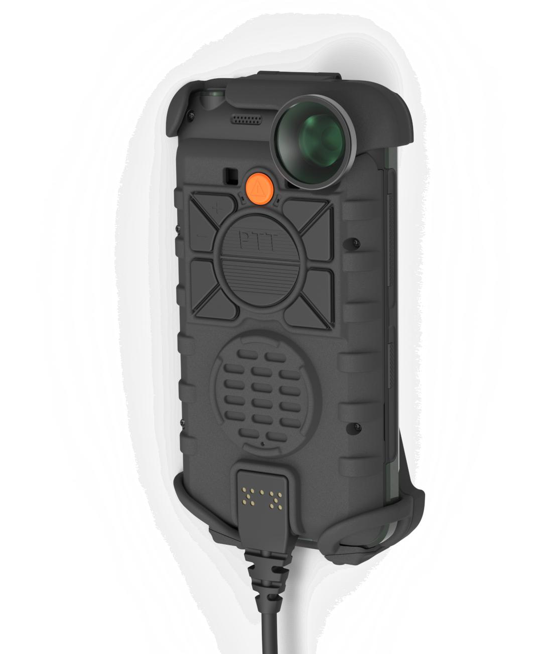 Bittium Tough Mobile HybridX Tactical extension
