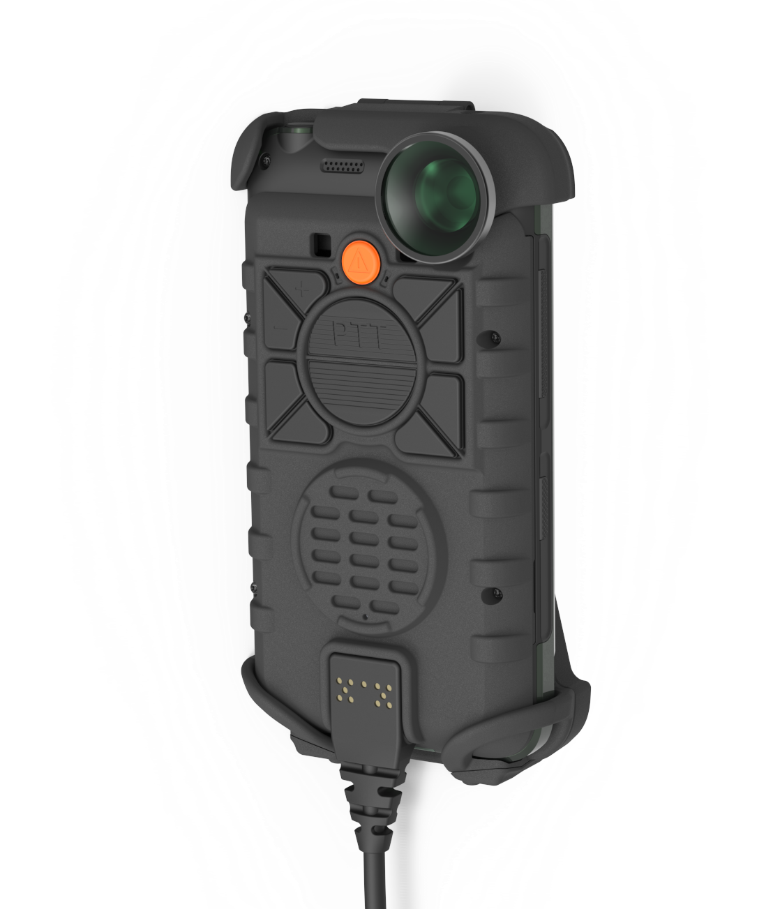 Bittium Tough Mobile HybridX Tactical extension
