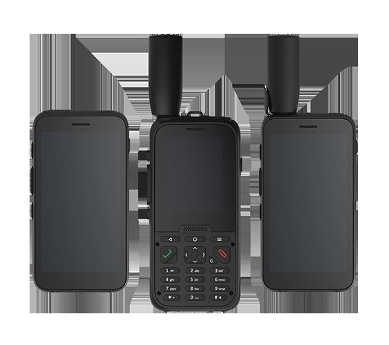 Mobile Satellite Communications